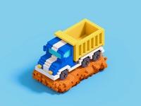 Truck 🚚