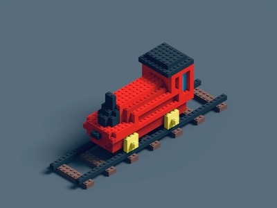 Magicavoxel designs, themes, templates and downloadable