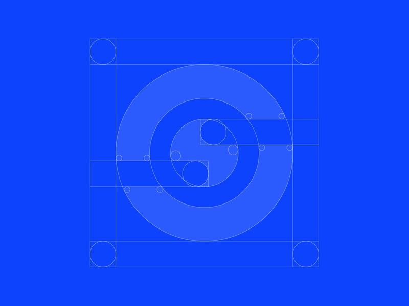 Source Diagnostics Logo Grid logo logodesign logo marks branding grid logo gridding identity logo mark design logo mark medical brand design