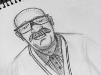 Cool frames old man!