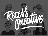 Recess Creative Script