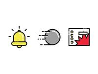 Pinball Icons