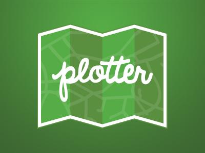 Plotter logo