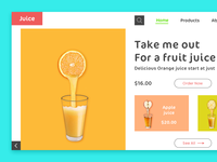 Juice Site