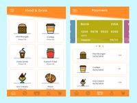 Fast Food Online App