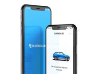 The Appraisal Lane App