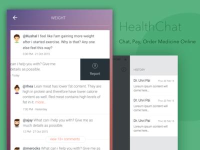 Healthchat
