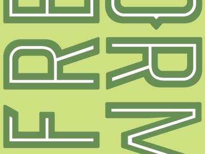 Inline Type Design