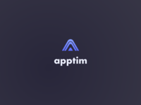 Apptim Logo