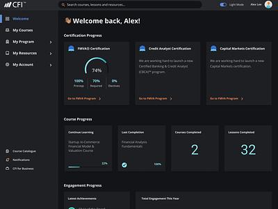 Dark Dashboard website dashboard app dashboard icons figma design ux ui