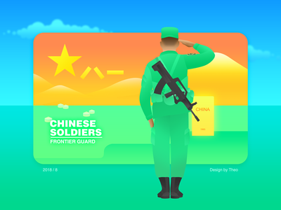 Frontier Guards(Army Day 2)