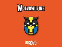 Wolvowlrine
