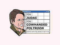 Jared - You Judas