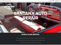 Santana Auto