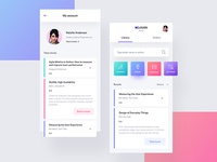 10Clouds library - app