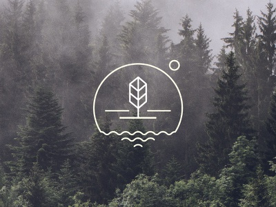 Horticulture Logo horticulture recycling gardening sun logo-design earth tree nature green landscaping design logo