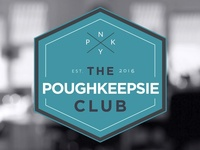 Poughkeepsie Club Logo