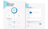 Customize your loan