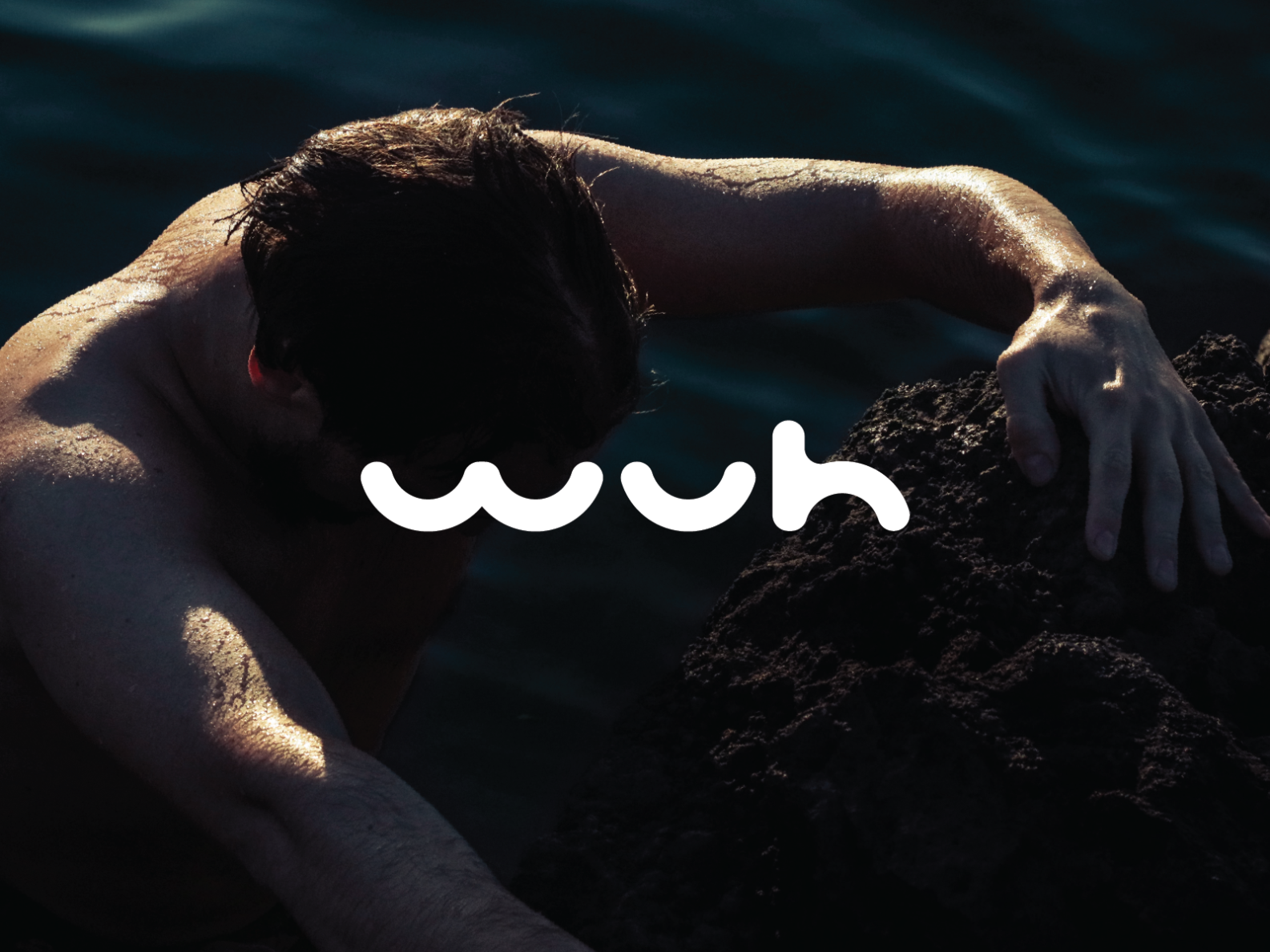 Wuh - Logo experiment