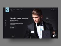 Tuxedo UI Concept