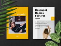 Pinterest Templates Design