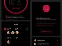Shutapp - Digital Detox App
