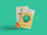 Muffit Business Card