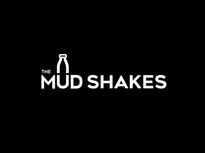 Mudshake 01 brand identity branding logo design