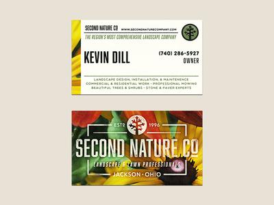 Second Nature Comps