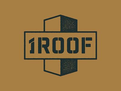 1ROOF Aerial Swag texture vector type swag magic logo illustration design brave little beast branding agency branding