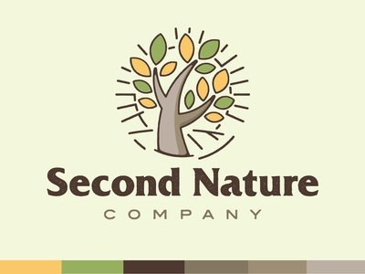 Second Nature Company