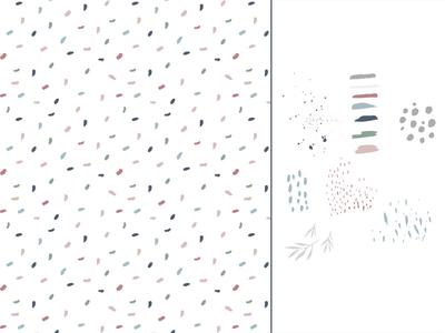 Pattern Design 3 - For Kayla Dean