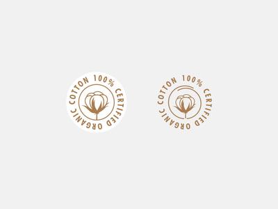 Cotton Stamp Design