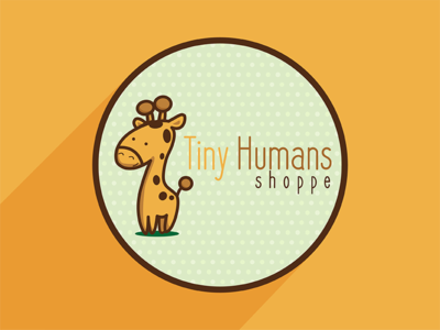 Tiny Humans Shoppe