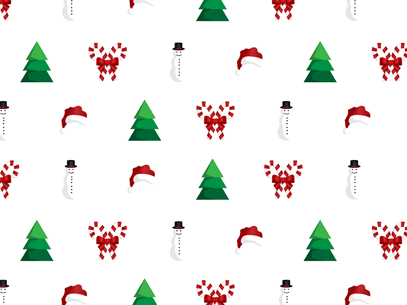 Christmaspattern 03