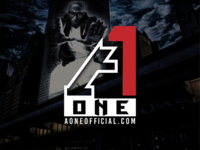 A One Logo