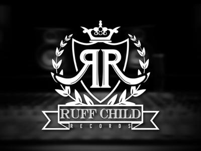 Ruff Child Records Logo