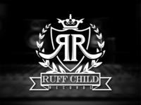 Ruff Child Records Logo