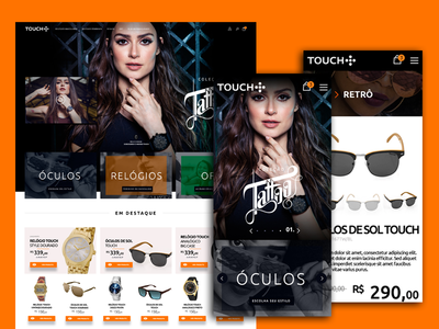 Site Touch