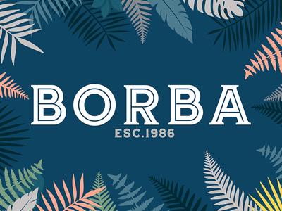 Borba Neu font stripe sans free typeface typography type display font