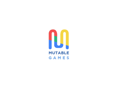 Mutable Games logo