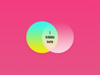 1x Dribbble invite 👑