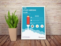 Poster: Study Abroad