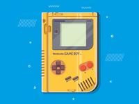GameBoy Design