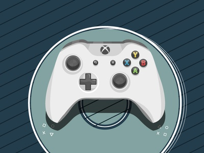 XboxOne Controller