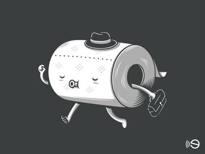 The optimist gebe elia colombo vectors funny humor social job cute clever illustration dark