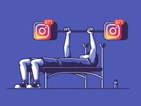 Social workout