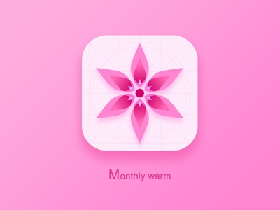 Flower Icon(1)