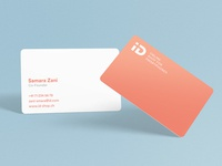 iD Business Cards