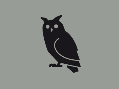 Dribbble gpm owl